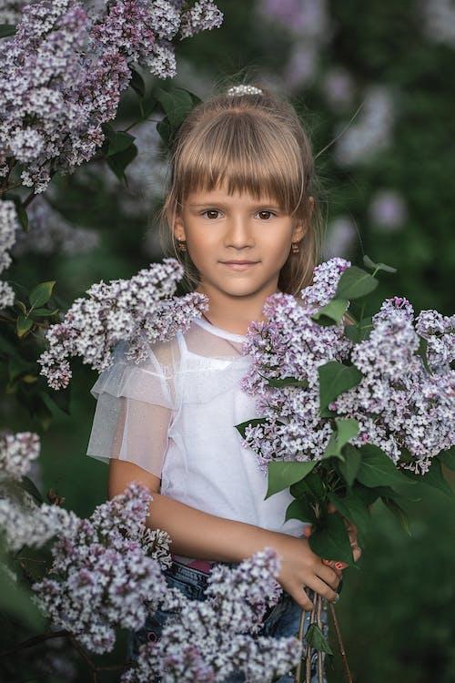 Immagine gratuita di abito, bambino, bellissimo