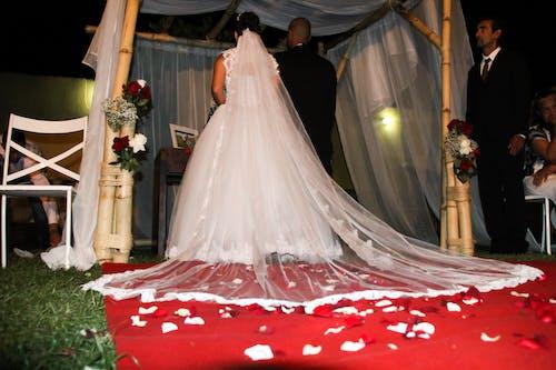 Immagine gratuita di amore, casamento, marito, matrimonio