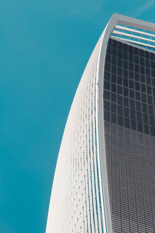 architetcure, 圖案, 城市, 市中心 的 免費圖庫相片