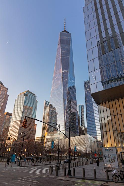 가장 높은, 가장 큰, 거리의 무료 스톡 사진