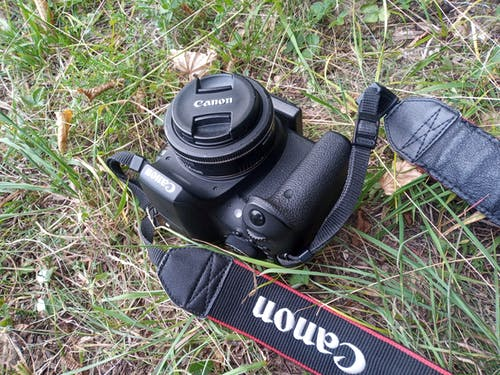 Imagine de stoc gratuită din aparat foto, aparat foto DSLR, Canon