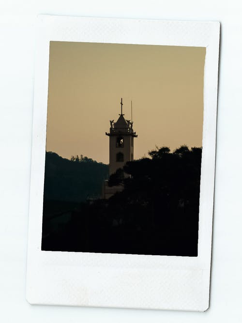 Photos gratuites de polaroid