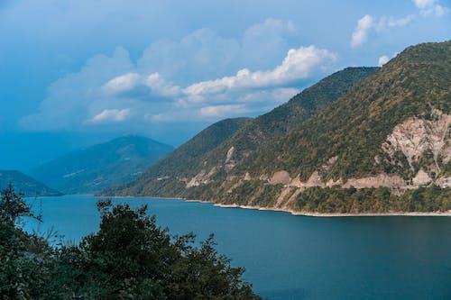 假期, 土耳其藍, 夏天 的 免費圖庫相片