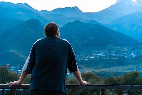 人, 健行, 冒險 的 免費圖庫相片