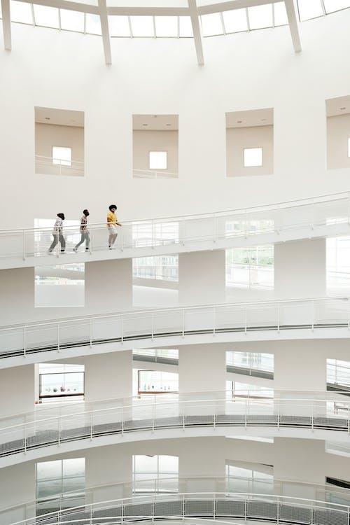 Imagine de stoc gratuită din alb, arhitectură, clădire