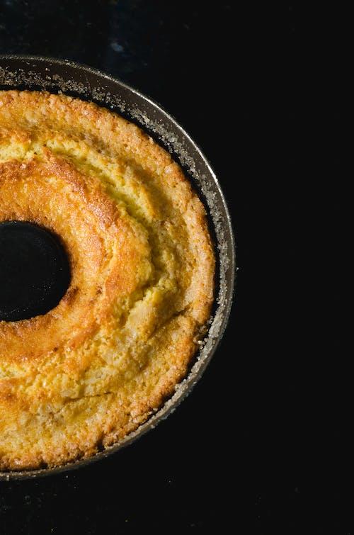 맛있는, 베이킹, 빵, 설탕의 무료 스톡 사진