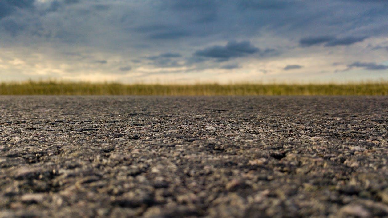 Free stock photo of argentina, concrete, road