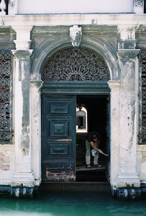 Arsitektur, budaya, itali