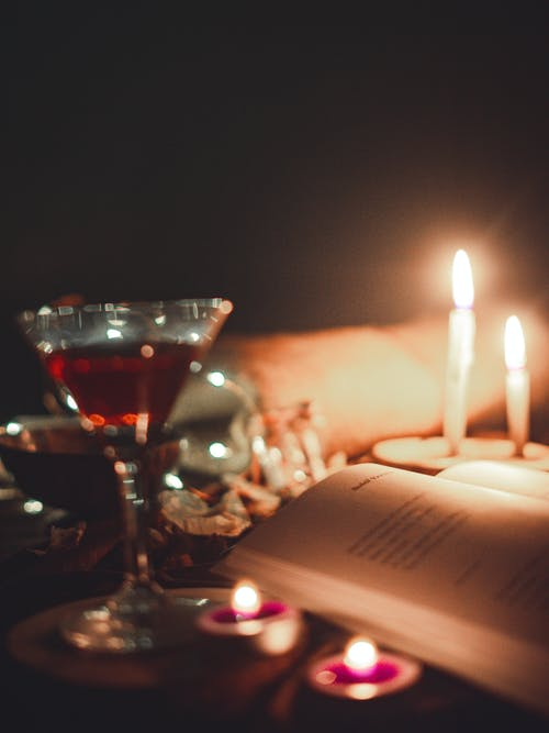 Free stock photo of candels