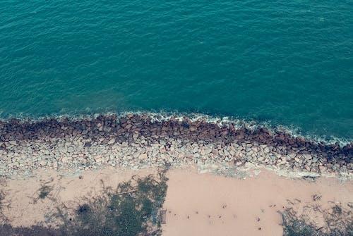 Gratis arkivbilde med bukt, dagslys, ferie, hav