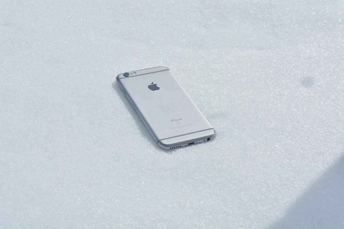 #outdoorchallenge, apple, iphone 6s
