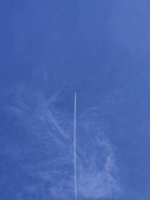 Kostnadsfri bild av blå himmel, dagsljus, elektricitet