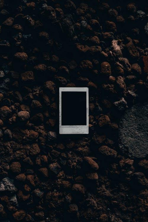 Foto stok gratis abstrak, angkasa, batu