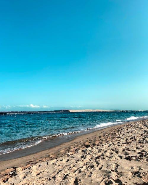 Kostnadsfri bild av avslappning, hav, havsområde