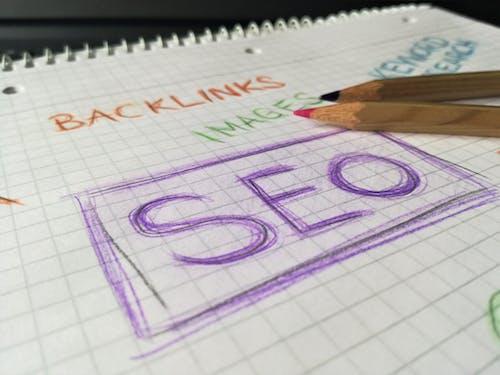 Free stock photo of backlinks, digital marketing, handwriting, handwritten