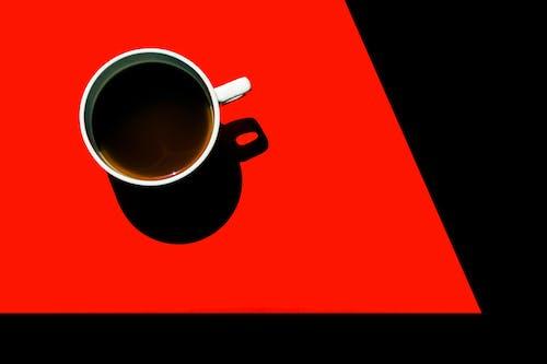 Gratis stockfoto met koffie, minimaal, minimalisme