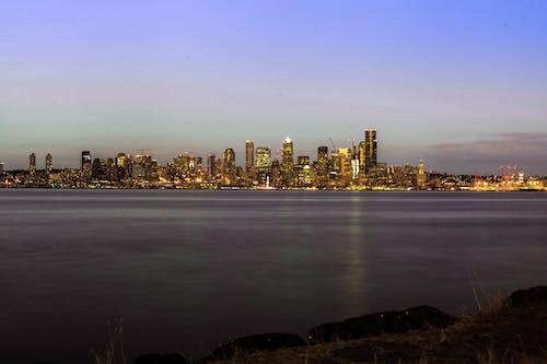 Fotos de stock gratuitas de céntrico, ciudad, edificios, paisaje urbano