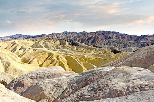 Základová fotografie zdarma na téma hory, krajina, obloha, pohoří