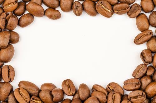 Imagine de stoc gratuită din aromă, boabă, boabe de cafea, brun