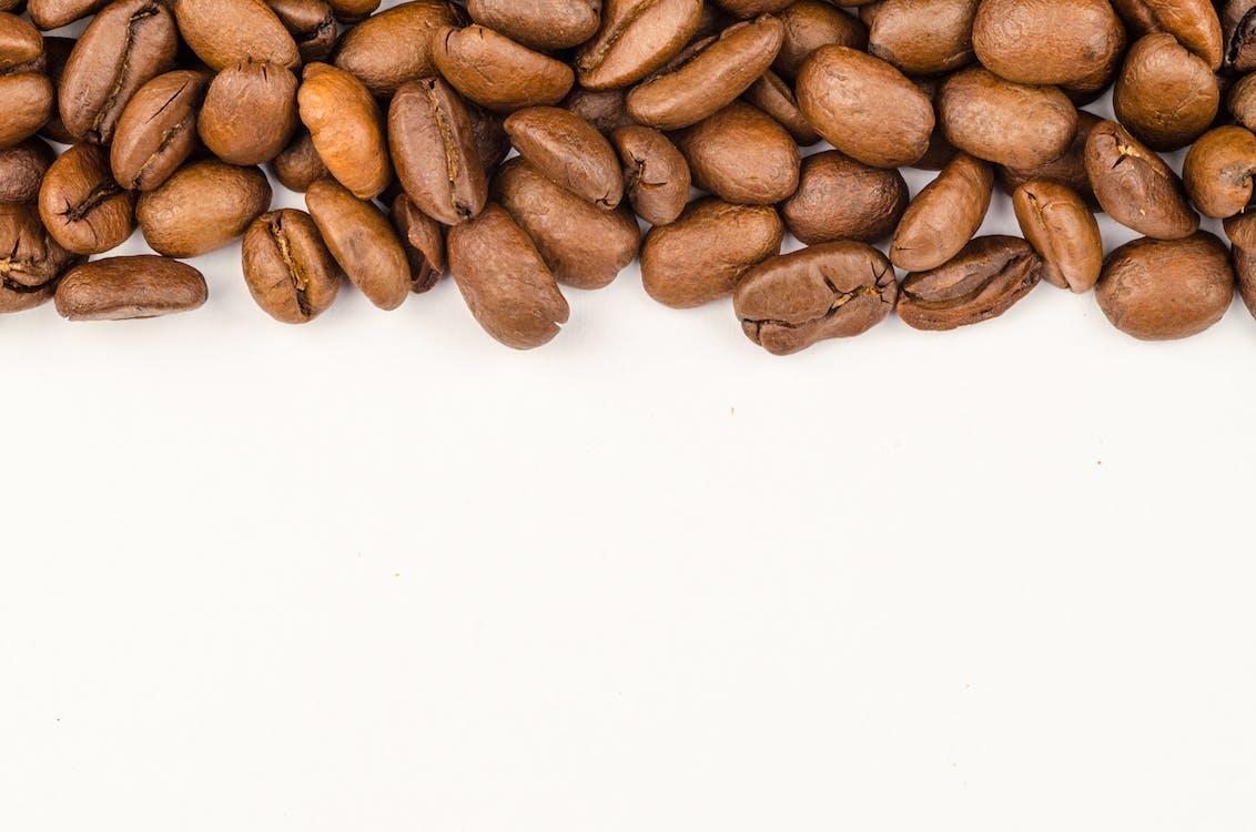 カフェイン, コーヒー豆, テクスチャ