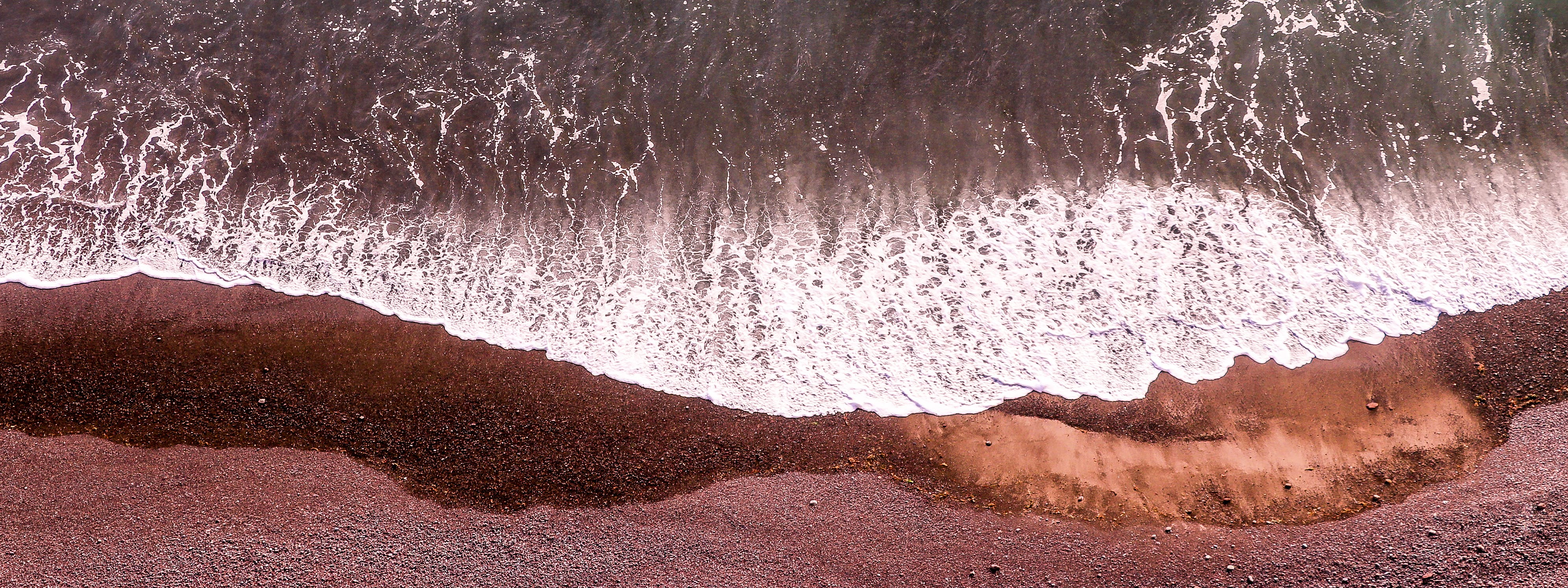 Photos gratuites de côte, la vague, mer, océan
