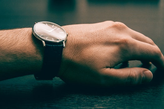 Free stock photo of fashion, hand, wristwatch, time