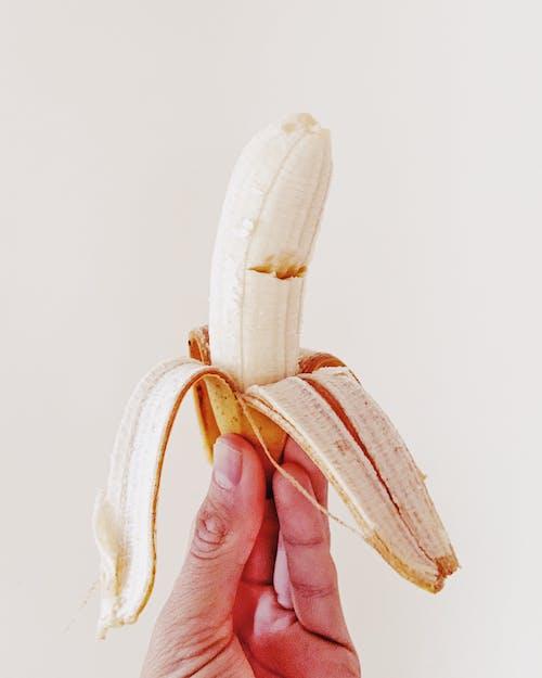Gratis stockfoto met banaan, bananen, eten