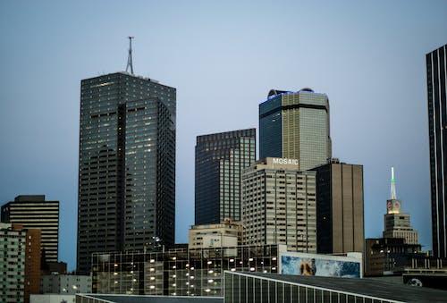 Gratis stockfoto met architectuur, binnenstad, dag, daglicht