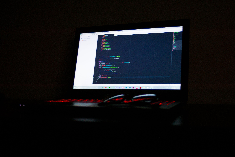 Základová fotografie zdarma na téma kód