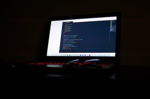 Immagine gratuita di codice