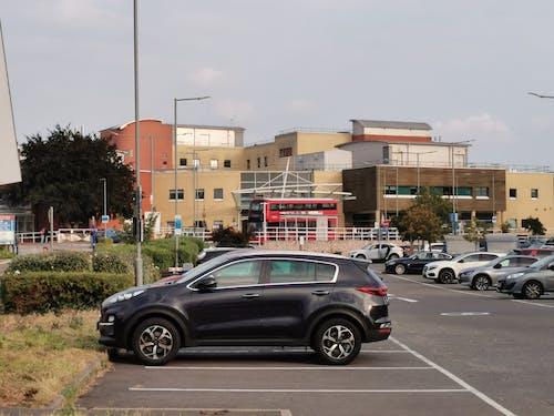 batı orta seks hastanesi, Birleşik Krallık, Londra içeren Ücretsiz stok fotoğraf