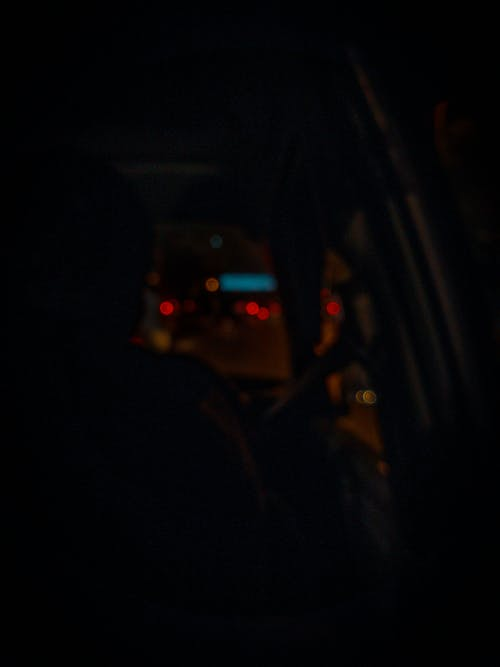 Gratis lagerfoto af bil, bokeh, farverig