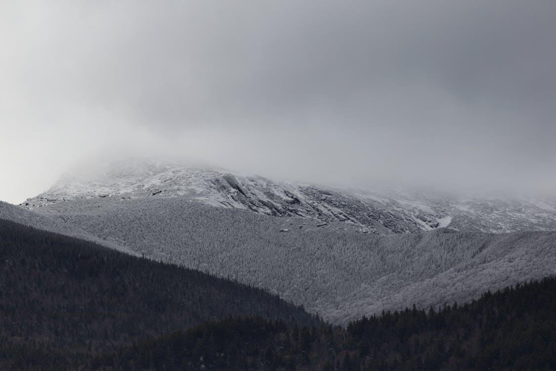Dayt, コールド, 冬