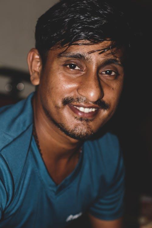 Immagine gratuita di amo le facce, autoscatto, bangladesh