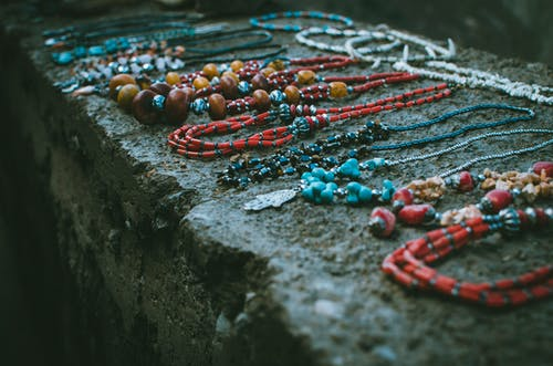 Kostenloses Stock Foto zu farben, fels, perlen, stein