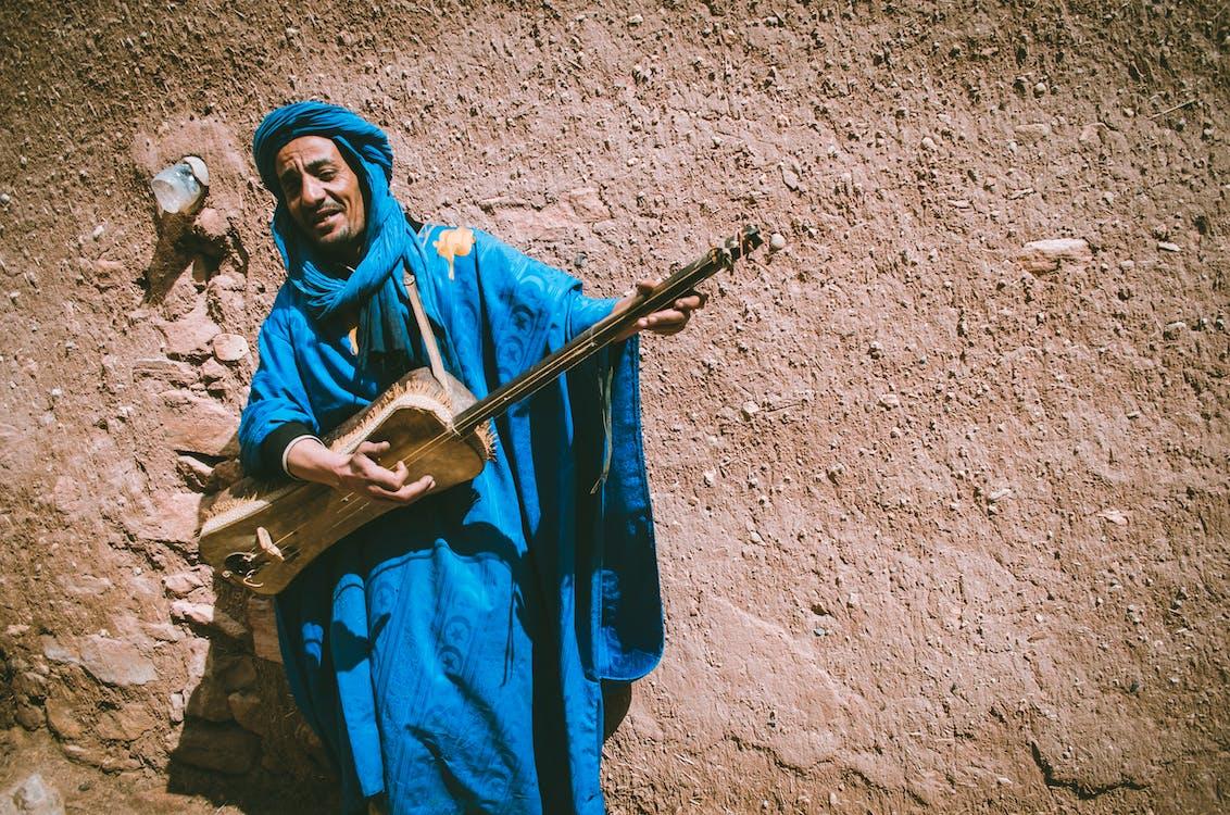人, 傳統, 儀器