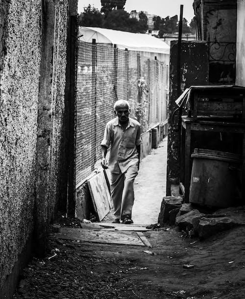 Безкоштовне стокове фото на тему «вуличне фото, люди»