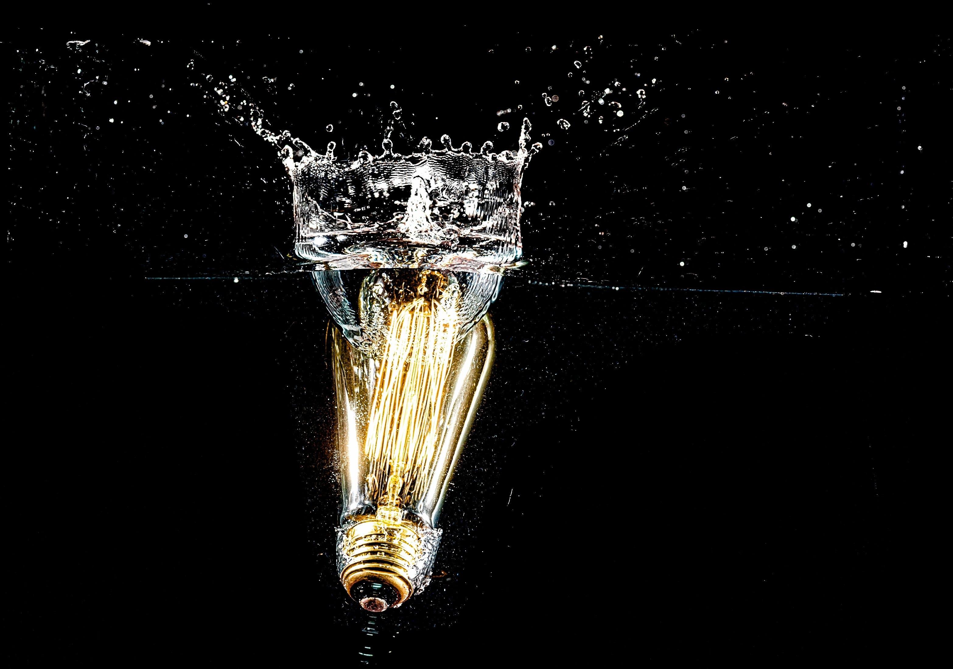 Foto d'estoc gratuïta de aigua, bombolla, clareja, constipat