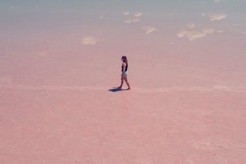 Бесплатное стоковое фото с Австралия, активный отдых, аэрофотосъемка
