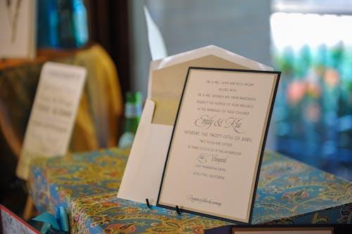 Ingyenes stockfotó esküvői meghívó témában
