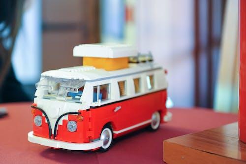 Ingyenes stockfotó busz, esküvői dekoráció, játék témában