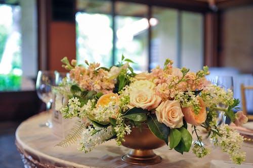 Ingyenes stockfotó esküvői virágok témában