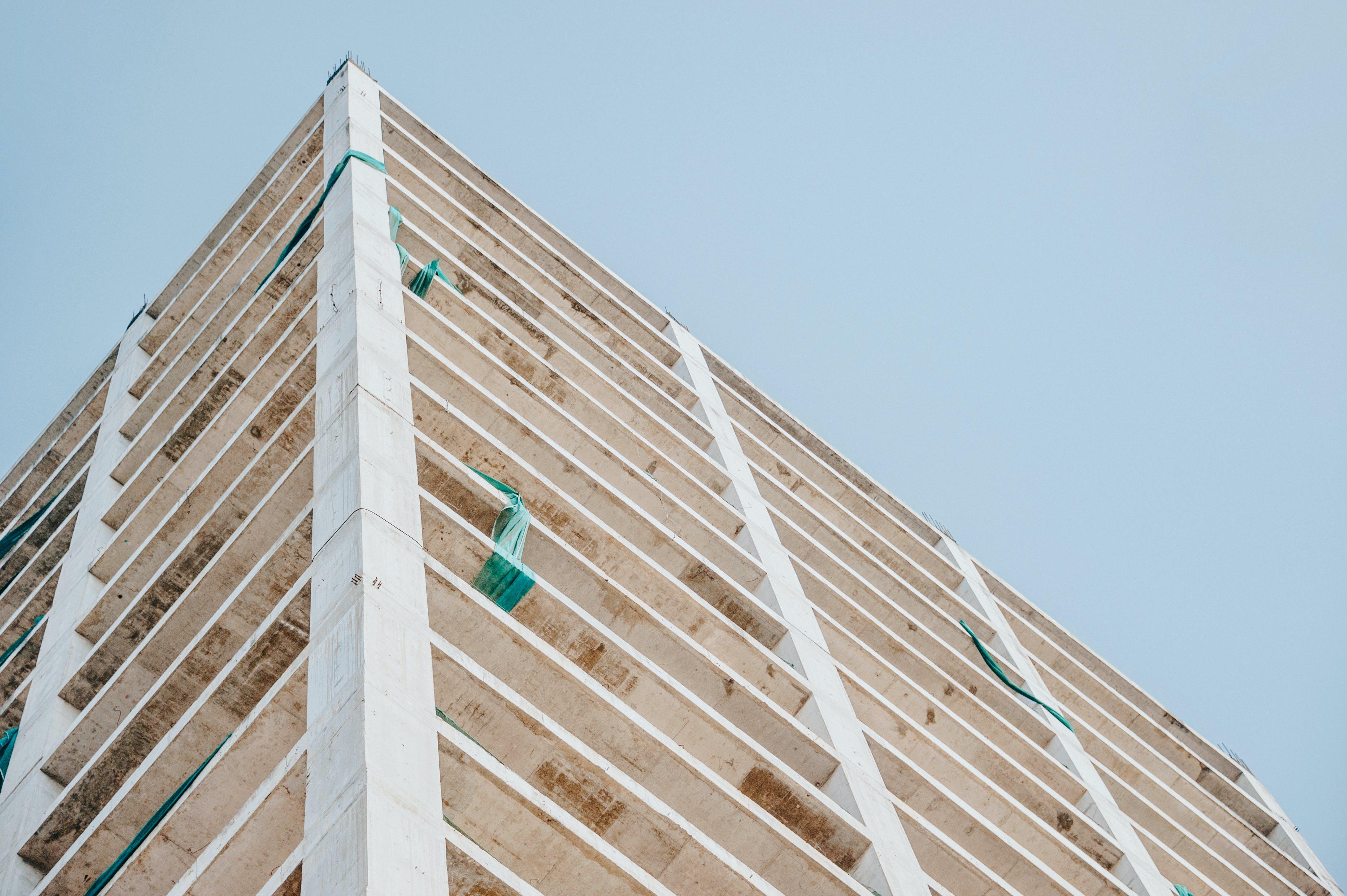 Imagine de stoc gratuită din arhitectură, beton, cel mai înalt, cer
