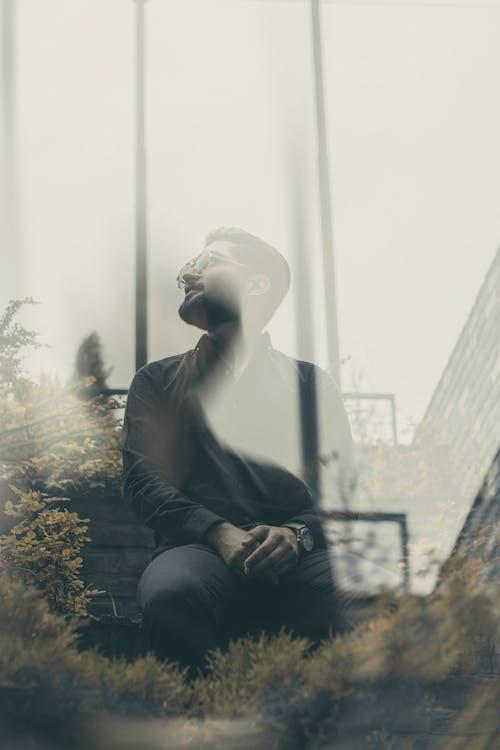 Základová fotografie zdarma na téma dospělý, holka, kouř