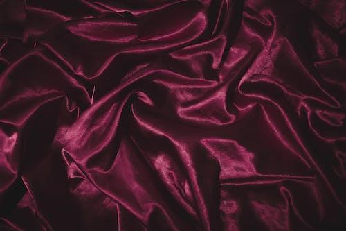 サテン, シルク, しわくちゃの無料の写真素材