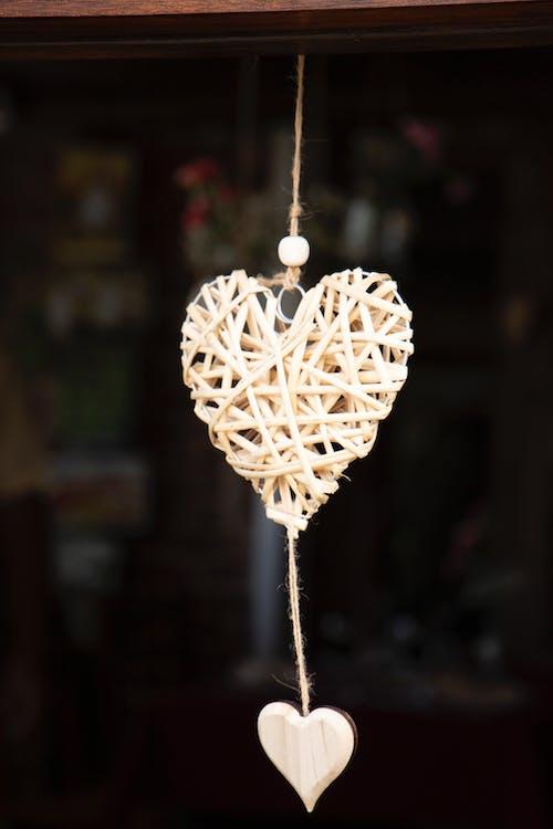 Foto stok gratis bentuk hati, cinta, hati