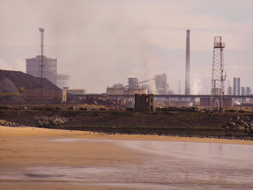 Free stock photo of aberavon, heavy industry, industrial, industry