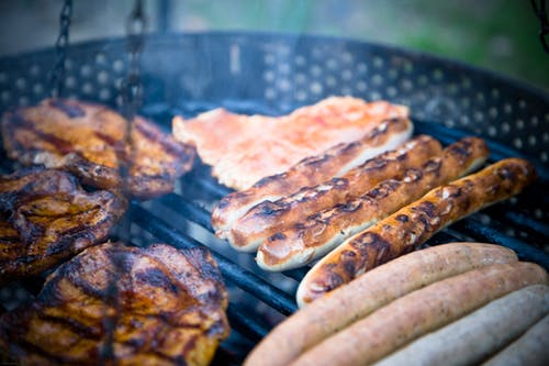 Free stock photo of barbecue, bbq, cooking