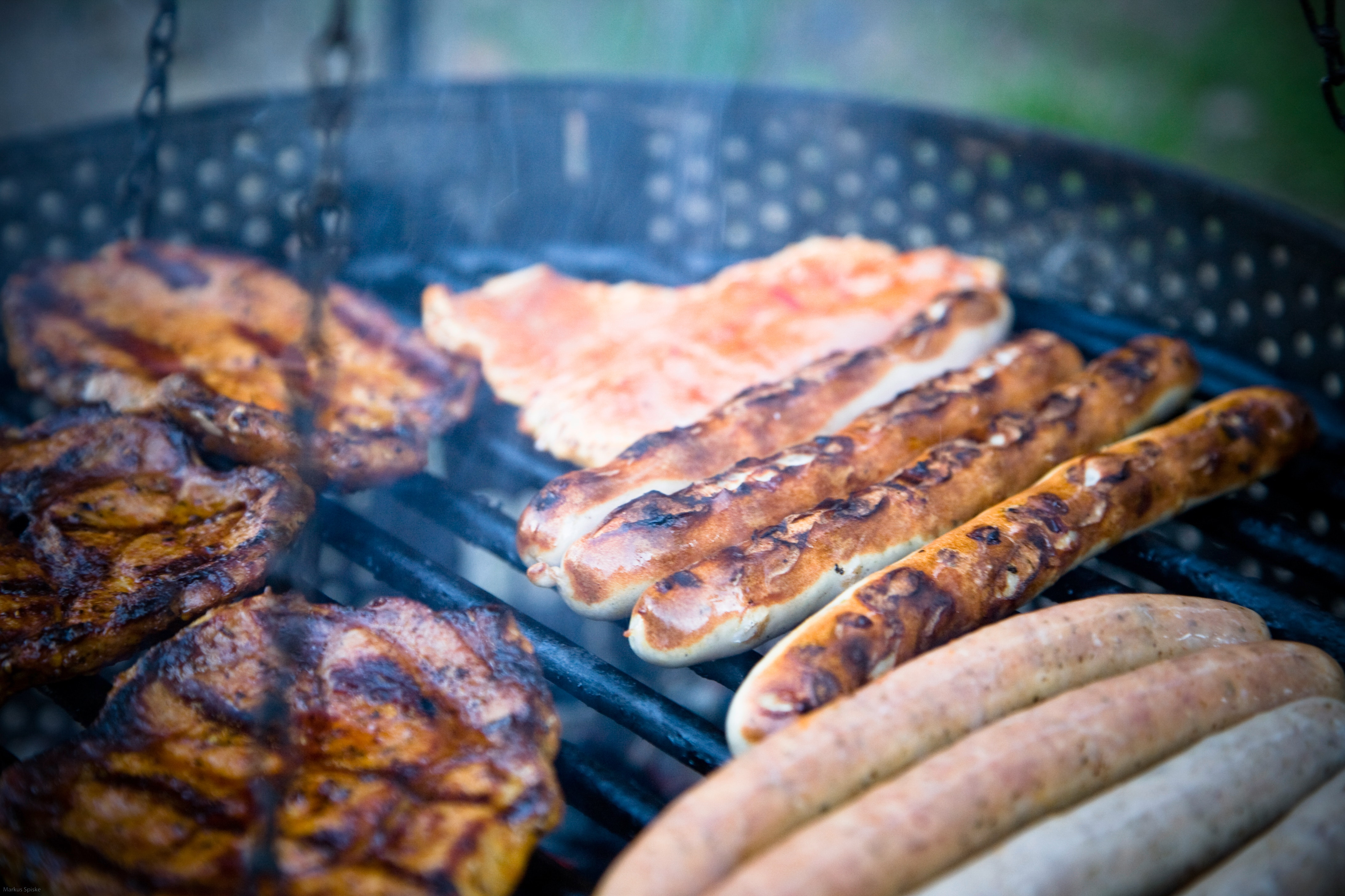 Free Stock Photo Of Barbecue Bbq Cook