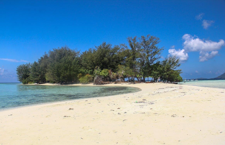 Free stock photo of beach, jawa, karimun